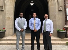 Benjamin Suro Appointed Principal of Dwight Morrow High School in Englewood